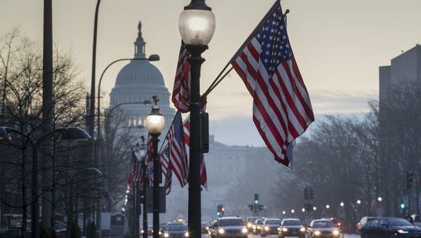 Washington DC - Sputnik Việt Nam