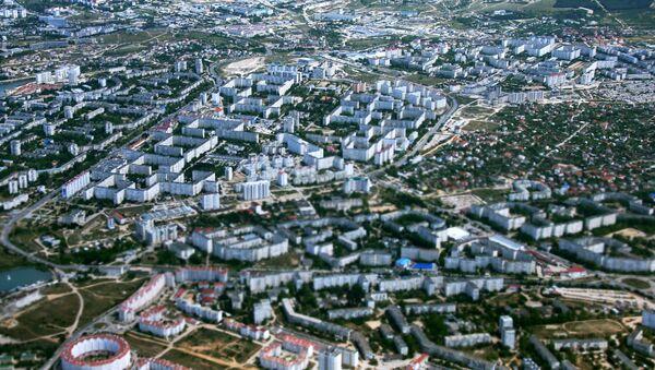 Sevastopol, Crưm - Sputnik Việt Nam