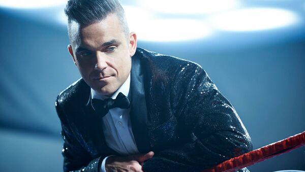 Robbie Williams - Sputnik Việt Nam
