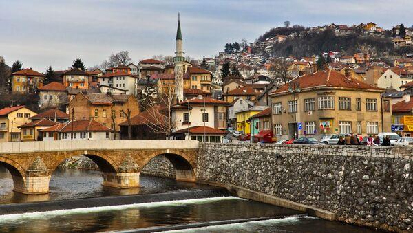 Bosnia và Herzegovina - Sputnik Việt Nam