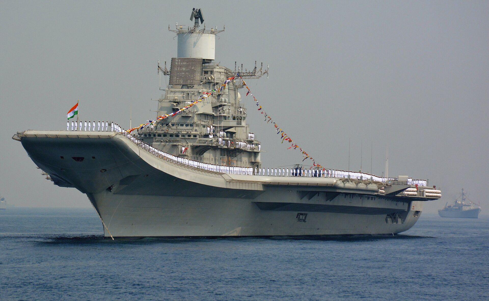 Ấn Độ cần đến 6 tàu ngầm hạt nhân và căn cứ quân sự ở Mauritius để làm gì? - Sputnik Việt Nam, 1920, 28.05.2021