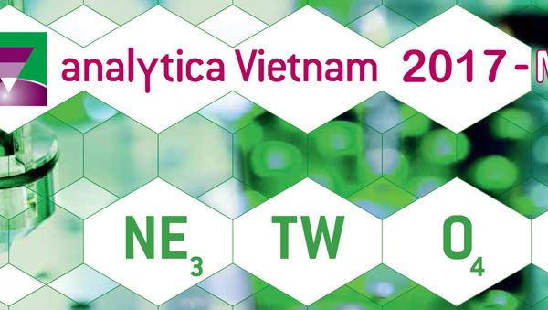 Triển lãm quốc tế Analytica tại Việt Nam - Sputnik Việt Nam