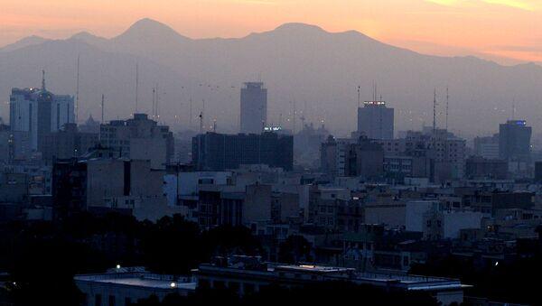 Teheran, Iran - Sputnik Việt Nam