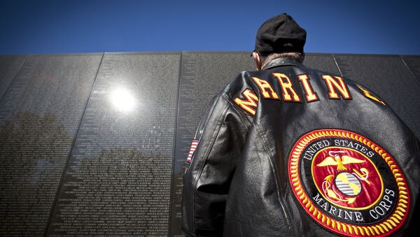 Ngày Cựu chiến binh Việt Nam - Sputnik Việt Nam