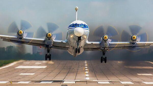 Il-22 - Sputnik Việt Nam