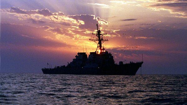 Hải quân Hoa Kỳ - Sputnik Việt Nam