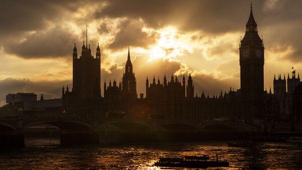 London - Sputnik Việt Nam