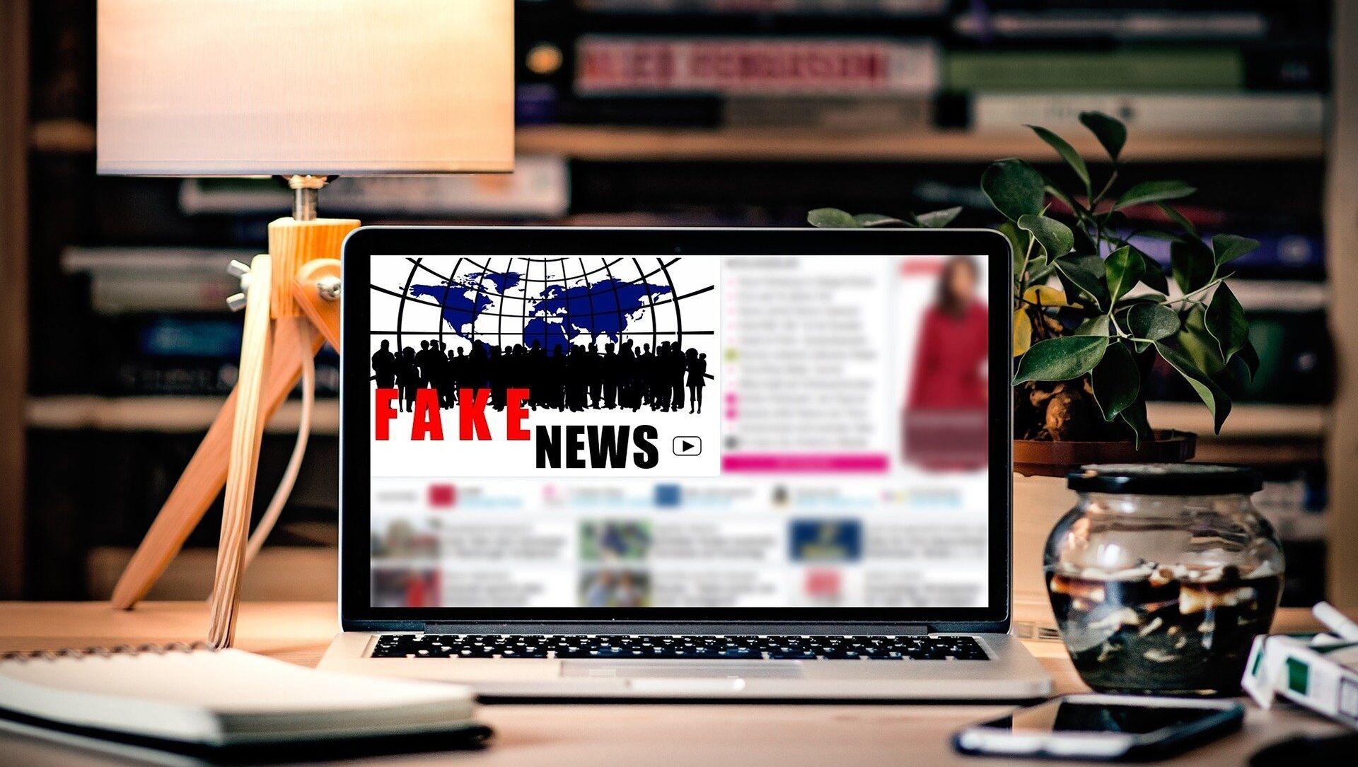 Fake news - Sputnik Việt Nam, 1920, 06.08.2021
