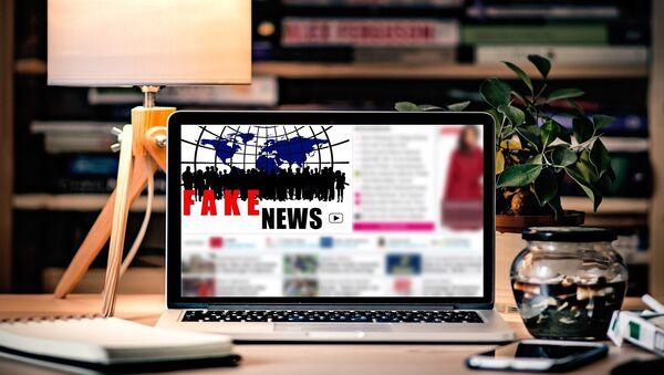 Fake news - Sputnik Việt Nam