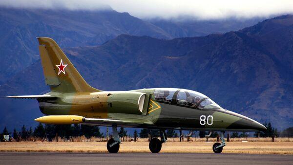 L-39 - Sputnik Việt Nam