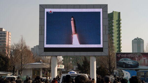 Triều Tiên - Sputnik Việt Nam