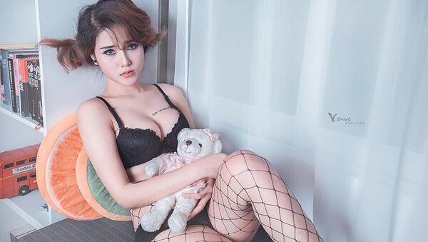 Linh Kem - Sputnik Việt Nam