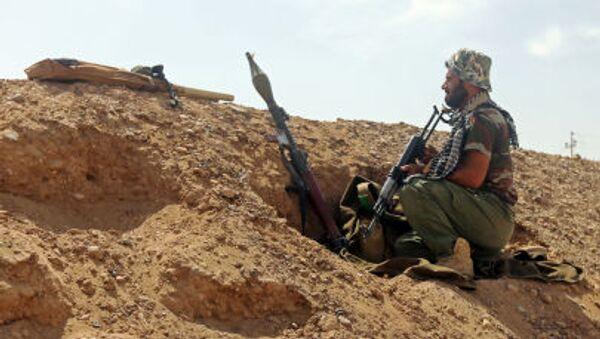Một tay súng Iraq - Sputnik Việt Nam