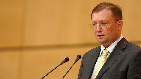 Đại sứ Nga tại Vương quốc Anh Alexander Yakovenko - Sputnik Việt Nam