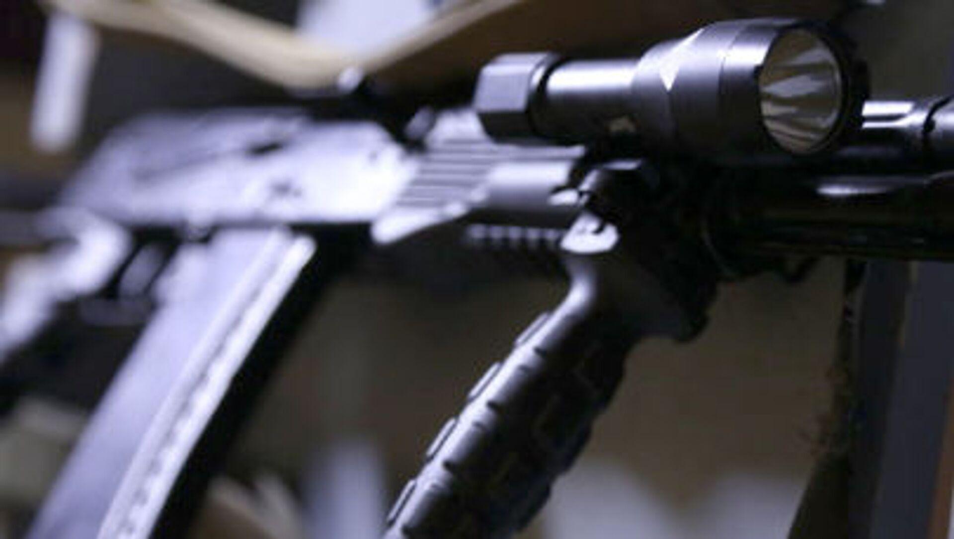 súng Kalashnikov - Sputnik Việt Nam, 1920, 02.03.2021