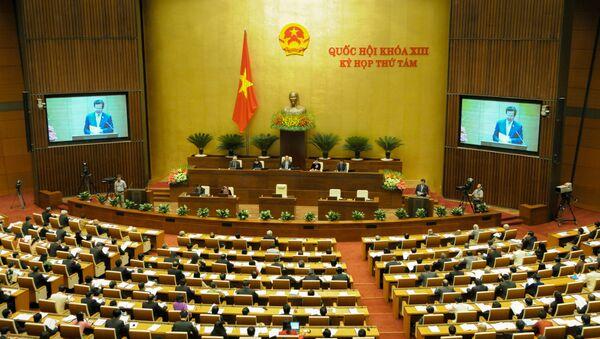 Quốc hội VN - Sputnik Việt Nam