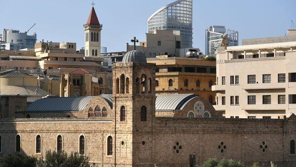 Beirut, Lebanon  - Sputnik Việt Nam