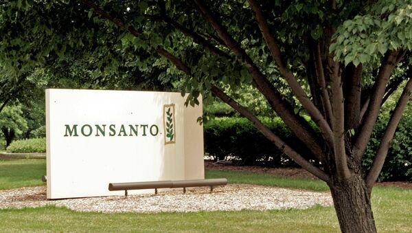 Monsanto - Sputnik Việt Nam