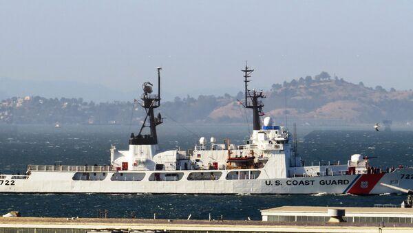 USCGC Morgenthau (WHEC-722) - Sputnik Việt Nam