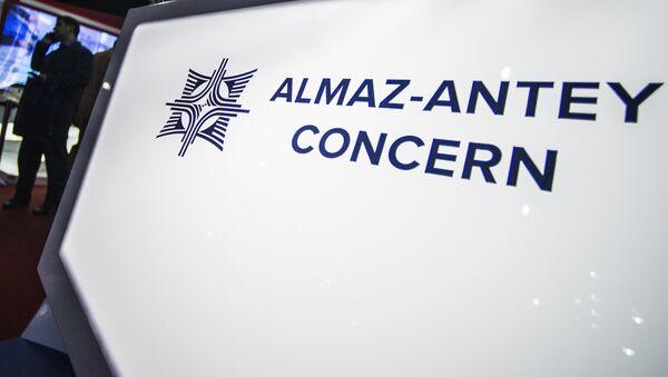 Almaz-Antey - Sputnik Việt Nam