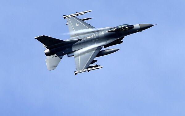 F-16  - Sputnik Việt Nam
