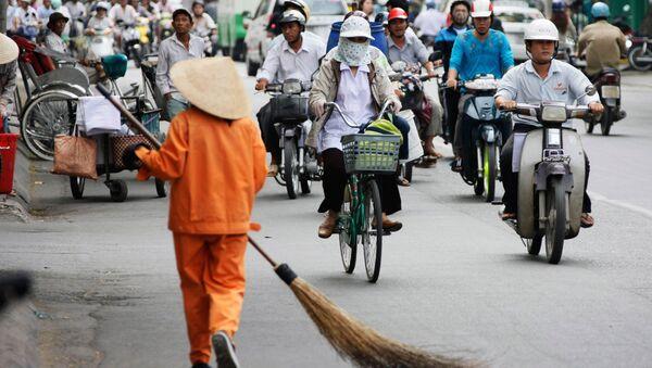 Việt Nam, Nha Trang - Sputnik Việt Nam