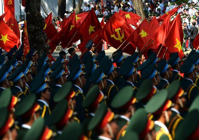 kỷ niệm 40 năm Ngày giải phóng hoàn toàn miền Nam