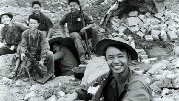 """Lời """"tiên tri"""" đúng ngày thống nhất đất nước - Sputnik Việt Nam"""