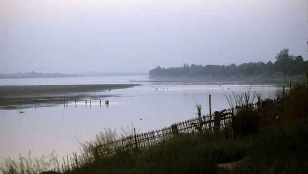 Con sông Cửu Long - Sputnik Việt Nam