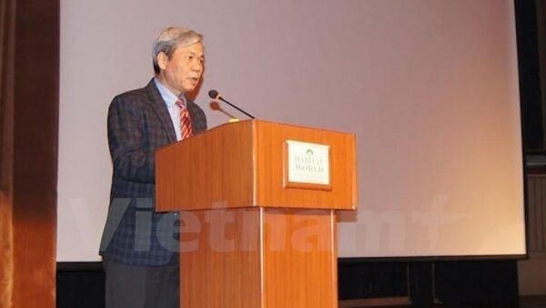 Đại sứ Tôn Sinh Thành - Sputnik Việt Nam