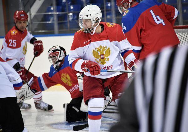 ... Tổng thống Nga Vladimir Putin – nhà thể thao tuyệt vời và người hâm mộ lối sống tích cực ... - Sputnik Việt Nam