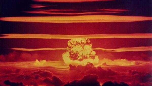 Bom nguyên tử - Sputnik Việt Nam
