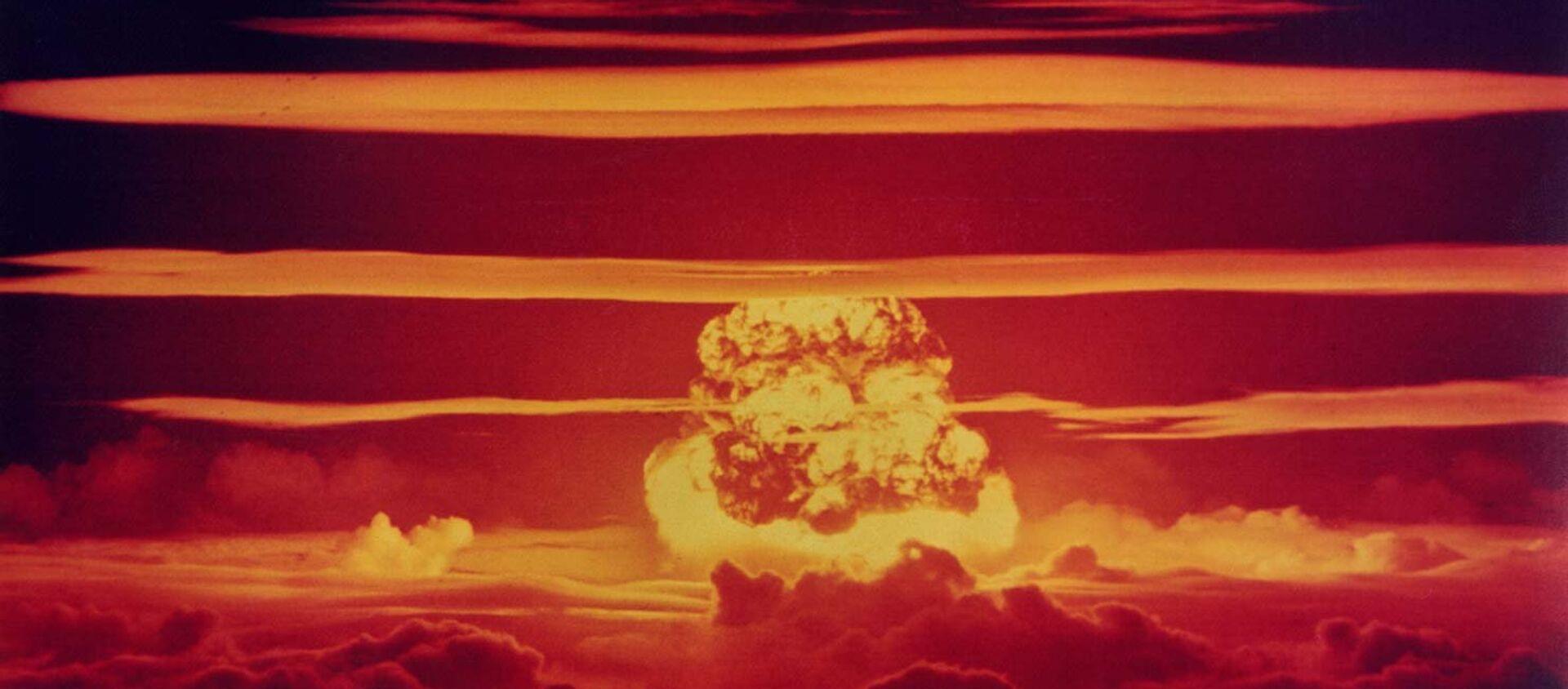 Bom nguyên tử - Sputnik Việt Nam, 1920, 23.09.2021