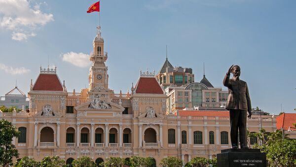 TP Hồ Chí Minh - Sputnik Việt Nam