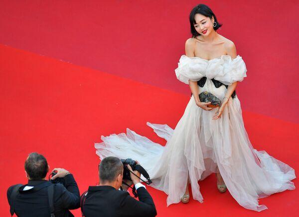 Một khách mời nữa của Liên hoan phim Cannes lần thứ 70. - Sputnik Việt Nam