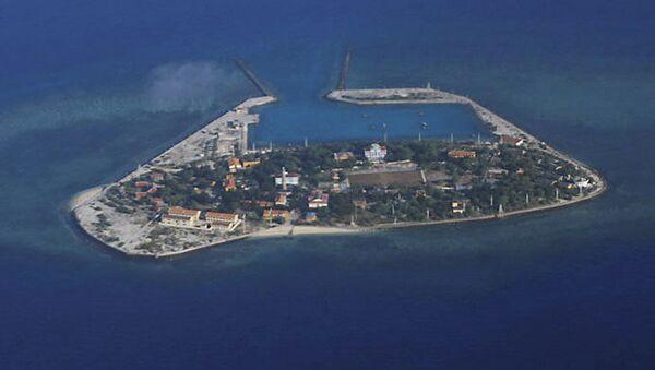Biển Đông - Sputnik Việt Nam