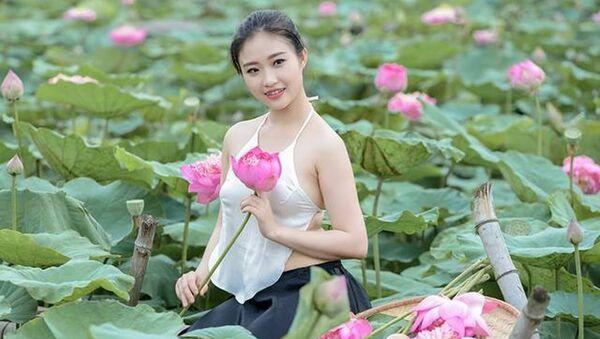 Nguyễn Thu Hiền - Sputnik Việt Nam