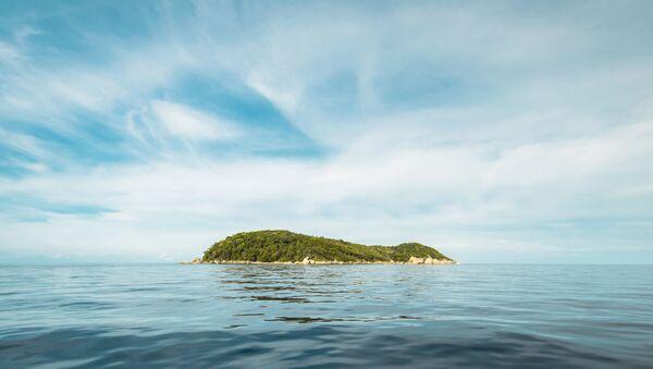 hòn đảo - Sputnik Việt Nam