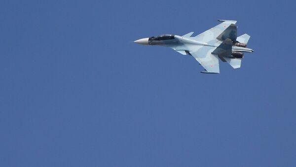 máy bay siêu thanh Su-30 - Sputnik Việt Nam