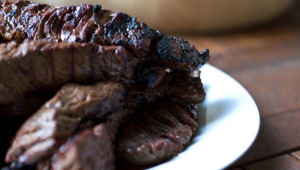Steak thịt bò - Sputnik Việt Nam