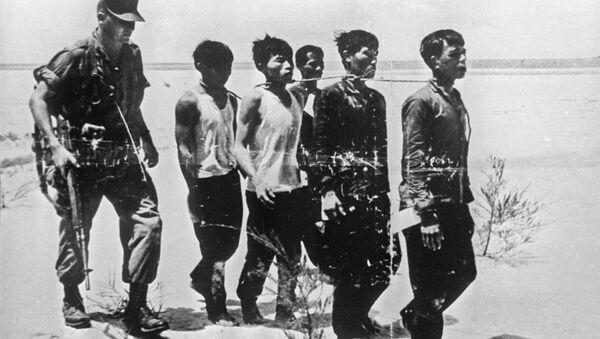 chiến tranh Việt Nam - Sputnik Việt Nam
