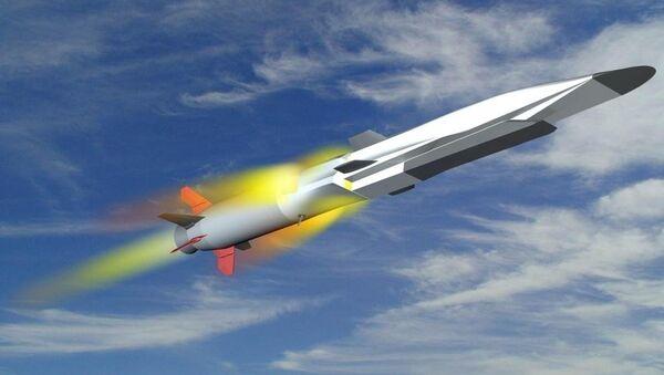 Zircon - tên lửa siêu vượt âm - Sputnik Việt Nam