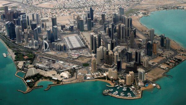 Thành phố Doha,Qatar - Sputnik Việt Nam