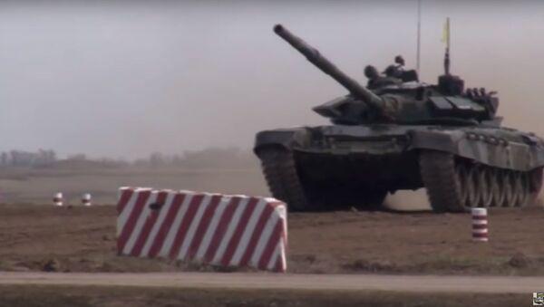 Tank Biathlon 2017, Preview - Sputnik Việt Nam