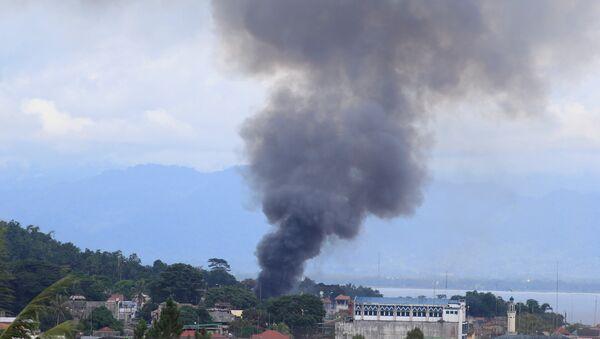 Marawi - Sputnik Việt Nam