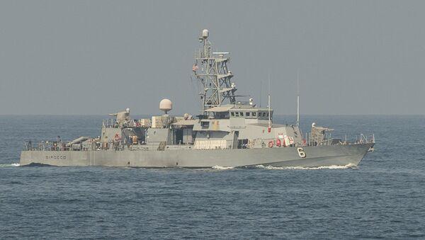 USS Dewey - Sputnik Việt Nam