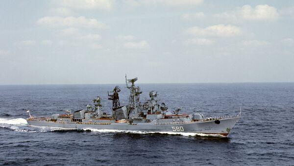 tàu Steregushchy - Sputnik Việt Nam