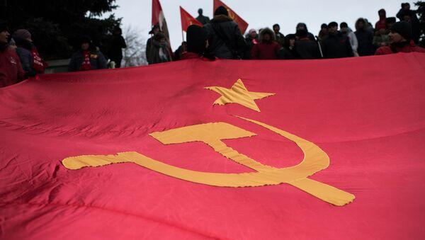 99 năm Cách mạng Tháng Mười - Sputnik Việt Nam
