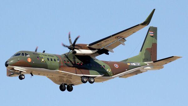 Máy bay vận tải hạng nhẹ C-295W của Không lực Hoàng gia Thái Lan - Sputnik Việt Nam
