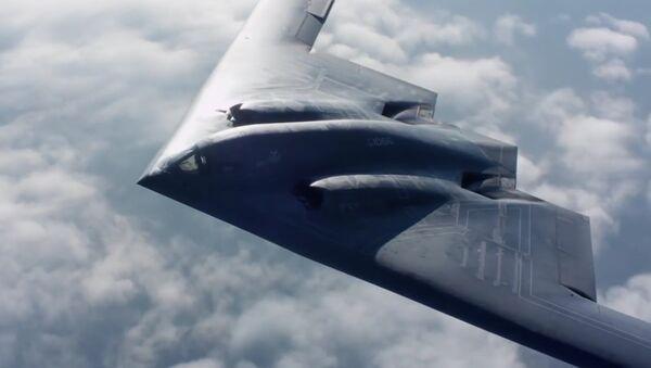 B-2 Stealth Bomber. - Sputnik Việt Nam